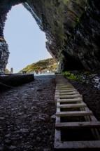 Valentia Slate Quarry Grotto