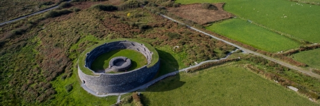 Ring Fort Cahergeal